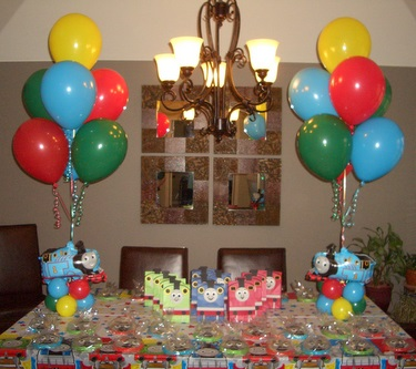 Balloon Party Decorations | Party Favors Ideas