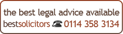 Best Solicitors - Sheffield's Premier Legal Services