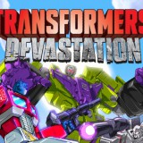 Transformers: Devastation im Test