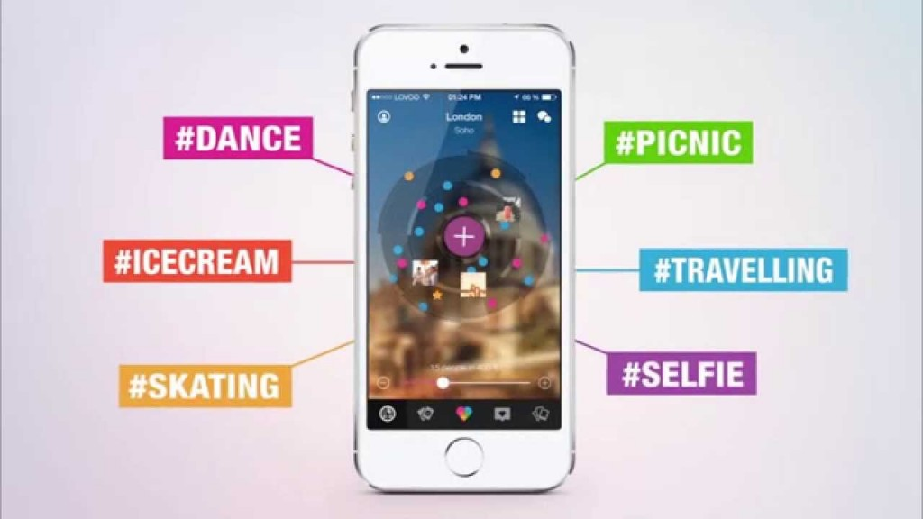 lovoo dating app features