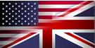 US-UK Flag