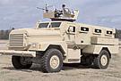 Cougar Iraqi ILAV