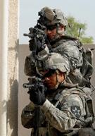 US Army Land Warrior