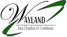Wayland Chamber of Commerce in Wayland, Michigan