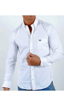 Camisa casual Fred Perry Lisa