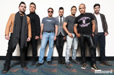 See the Former Menudo Members Reunited for the 'Menudomania Forever' Tour