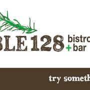 Table 128 Bistro and Bar lg logo 8