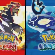 Pokemon omega ruby and aplha sapphire review