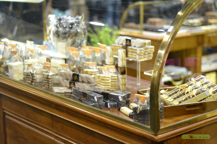 Salon du Chocolat Marseille 2013