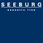 德国seeburg线阵音箱