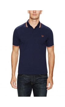 Polo-shirt Fred Perry homme Cotton Piqué M1200