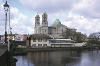 Athlone's new €3.4m art gallery to open tomorrow