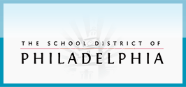 Philadelphia School District Logo