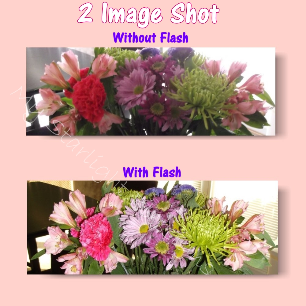 2 image flowers