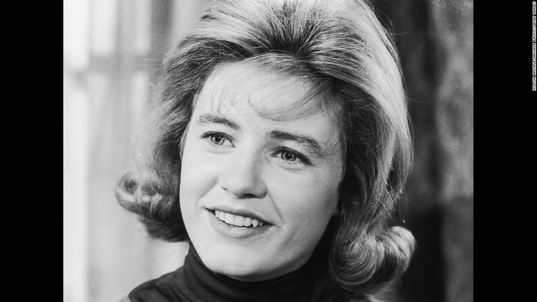 """Actress <a href=""""http://www.cnn.com/2016/03/29/entertainment/patty-duke-obit-feat/index.html"""" target=""""_blank"""">Patty Duke</a>, star of """"The Patty Duke Show,"""" died Tuesday, March 29, at the age of 69. Duke won an Academy Award at age 16 for playing Helen Keller in 1962's """"The Miracle Worker."""""""