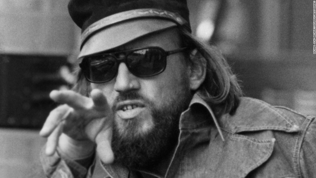 """<a href=""""http://www.cnn.com/2016/01/04/entertainment/vilmos-zsigmond-close-encounters-dies-obit-feat/index.html"""" target=""""_blank"""">Vilmos Zsigmond</a>, the Oscar-winning cinematographer whose varied work included """"Close Encounters of the Third Kind,"""" """"The Deer Hunter,"""" """"McCabe and Mrs. Miller"""" and """"Deliverance,"""" died on January 1. He was 85."""