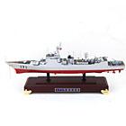 171海口号导弹驱逐舰模型 舰艇模型