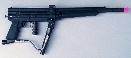Model 98 Custom