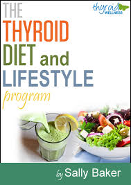 ThyroidWellnessDietandLifestyleProgram