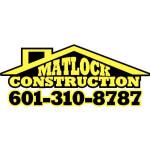 Matlock Construction Logo