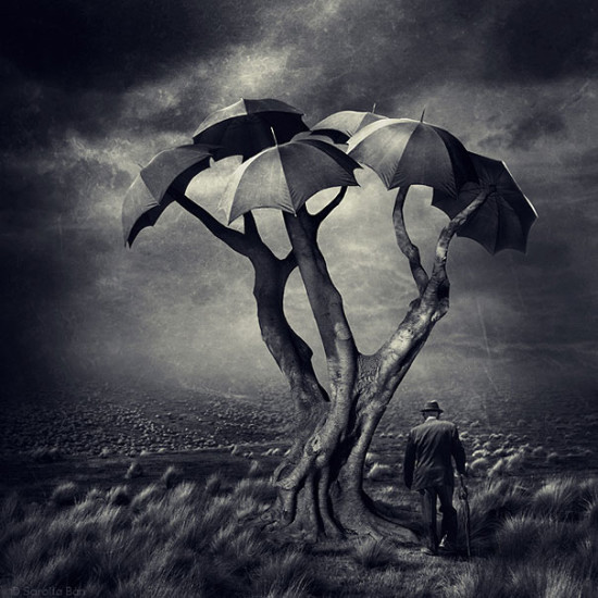 Surreal Photo Manipulations picture gallery