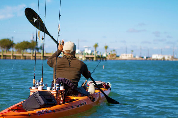 best fishing kayak buying guide: all you need to know and reviews