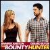 Jennifer Aniston with Gerard Butler in The Bounty Hunter - 2010