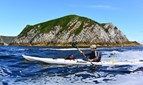 Paddling Tasmania Spain Bay Port Davey