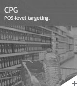CPG - The power of POS data