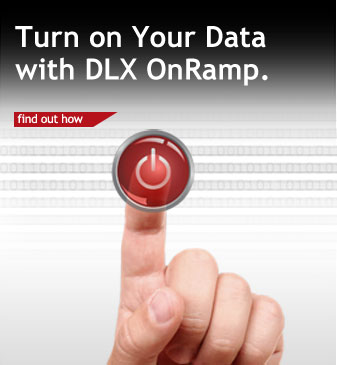 Turn on your data with DLX OnRamp