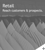 Retail - Purchase-based targeting