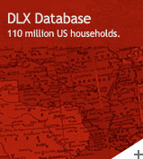 Tap 100M US HHs - DLX Database
