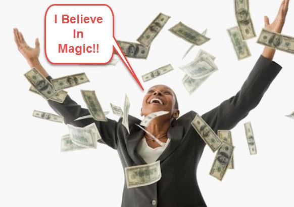 Make Money Online Scams