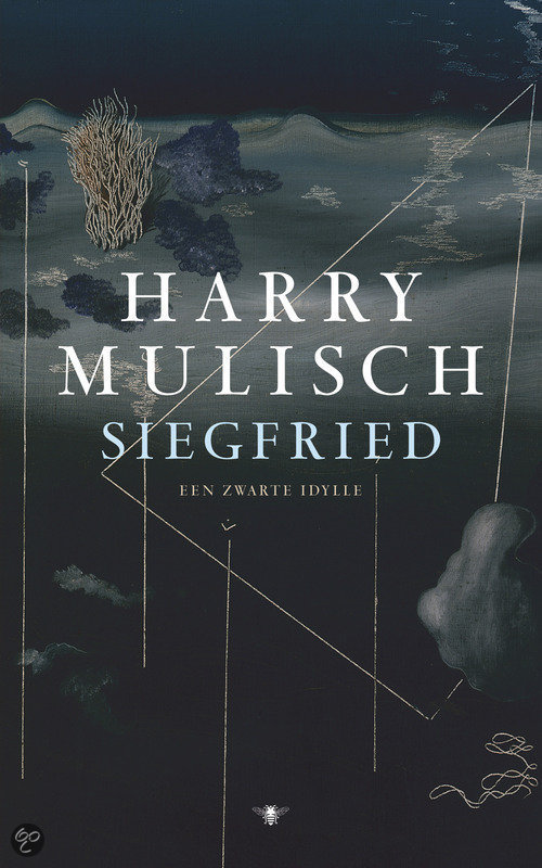 Siegfried cover