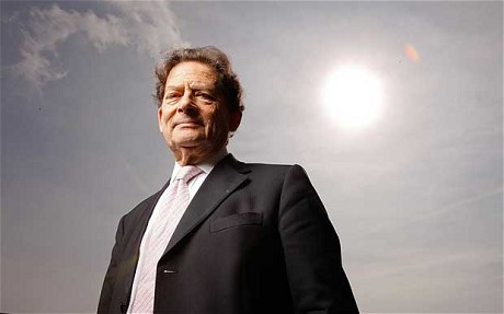 Lord Lawson: not dead, despite the wishes of internet trolls