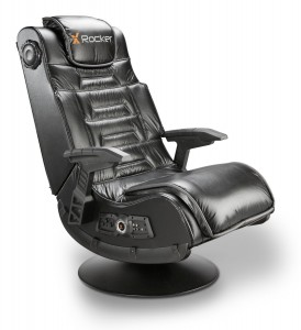 X Rocker 51396 Pro Series - Computer Gaming Chair