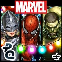 Marvel Puzzle Quest Mod APK 89.313929