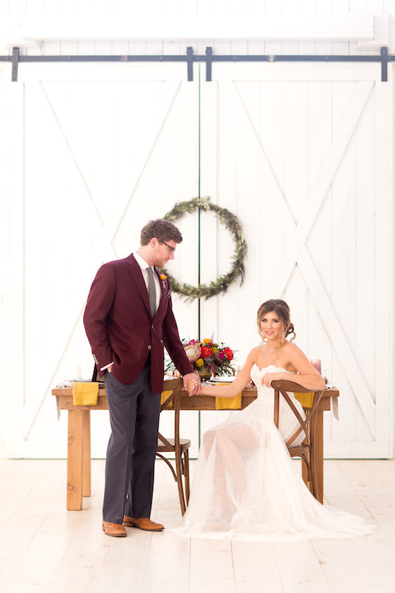 Santa Fe Meets The White Sparrow, Texas Sweet Photography, Embrace the Day Events, Flourish Floral Design
