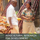 Agricultural Research for Development - Facilitating agricultural solutions for hunger and poverty in the tropics