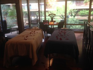 Scottsdale Couples Massage