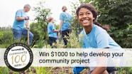 Lions Australia giving away more than $100,000 in grants