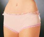 Couture Cottons organic panties