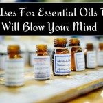 50 Surprising Uses For Essential Oils That Will Blow Your Mind