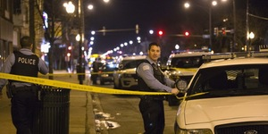 Chicago police: Teen shot and killed by officer pointed gun