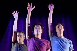 The Gay Heritage Project, The Cultch, Buddies in Bad Times Theatre