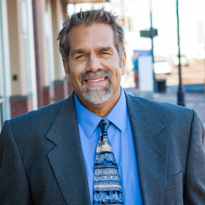 steve weston, nampa chamber of commerce, director of sales