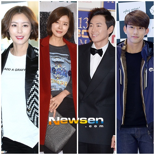 ′Running Man′ Confirms 2PM′s Taecyeon, miss A′s Fei, Shoo, Yeon Jung Hoon and More for  Lunar New Year Special