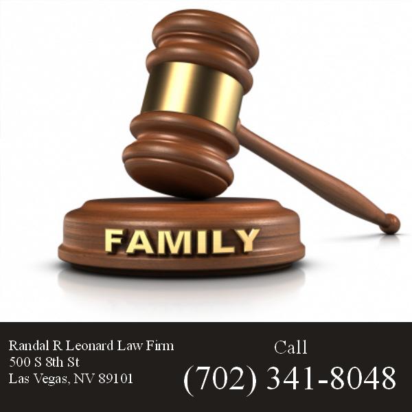 Family Law Attorney Las Vegas NV
