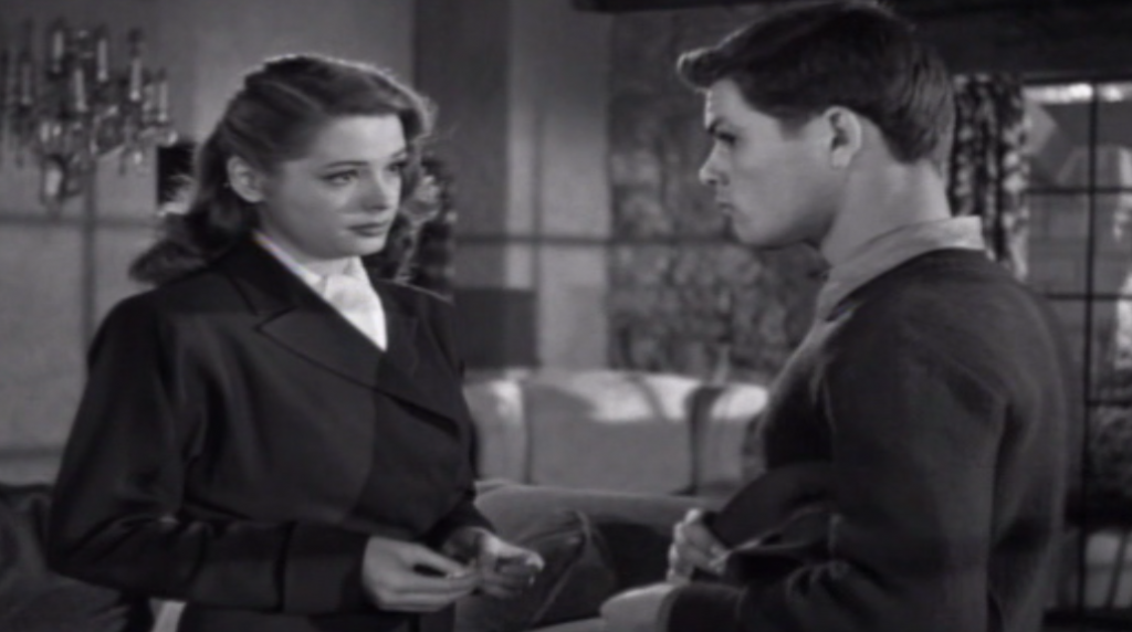 Out of the Past (1947): with Jane Greer