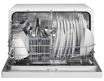 portable dishwasher review